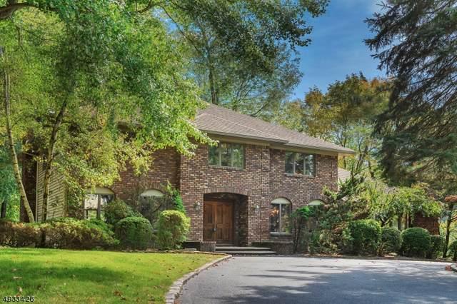 20 Cold Hill Rd, Parsippany-Troy Hills Twp., NJ 07950 (MLS #3590588) :: Weichert Realtors