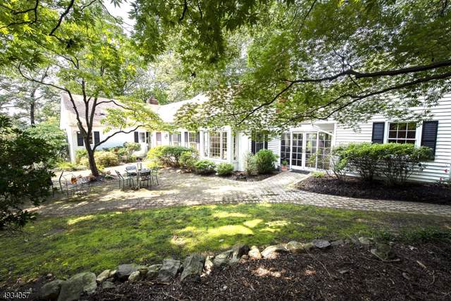 46 Lake Dr, Mountain Lakes Boro, NJ 07046 (MLS #3590638) :: RE/MAX Select