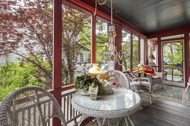 614 Orange Ave, Cranford Twp., NJ 07016 (#3590663) :: NJJoe Group at Keller Williams Park Views Realty