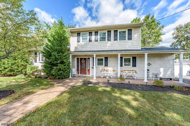 64 Dorset Dr, Clark Twp., NJ 07066 (MLS #3590718) :: The Debbie Woerner Team