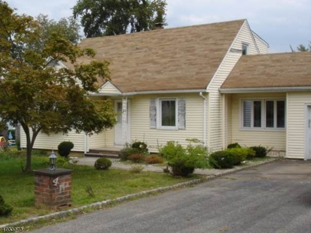 41 Barnida Dr, East Hanover Twp., NJ 07936 (MLS #3590841) :: RE/MAX Select
