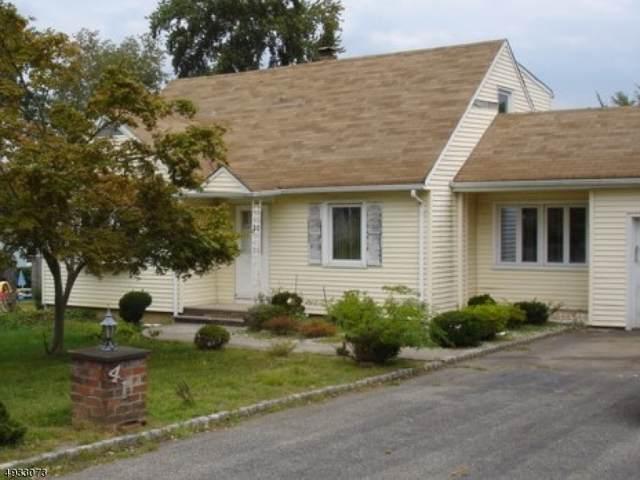 41 Barnida Dr, East Hanover Twp., NJ 07936 (MLS #3590841) :: SR Real Estate Group