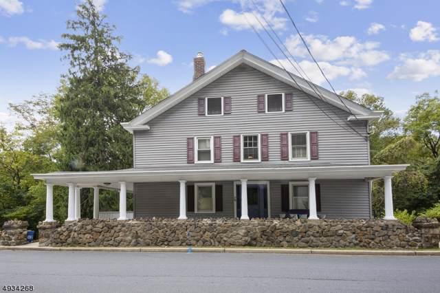 74 Main St, Glen Gardner Boro, NJ 08826 (MLS #3590845) :: Weichert Realtors