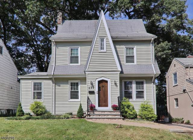 177 Herbert Ave, Fanwood Boro, NJ 07023 (MLS #3590850) :: The Dekanski Home Selling Team