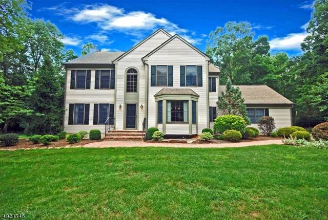 17 Woodland Hts Circl, Lebanon Twp., NJ 08826 (MLS #3590927) :: The Debbie Woerner Team