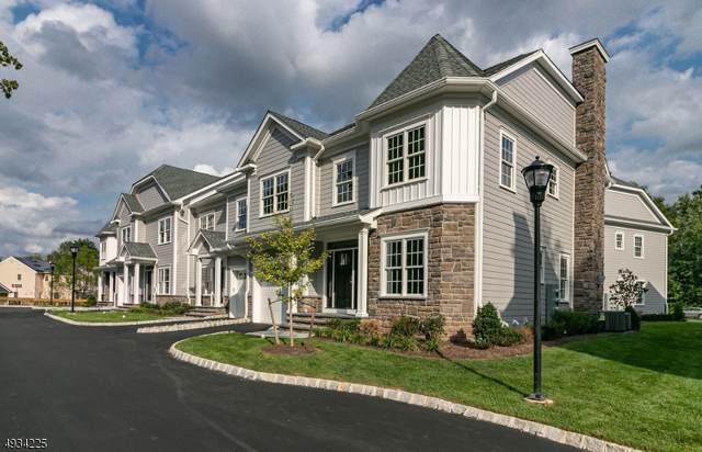 321 Grove Street East #3, Westfield Town, NJ 07090 (MLS #3590947) :: Pina Nazario