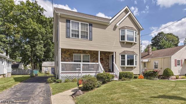 223 Jefferson Ave, Pompton Lakes Boro, NJ 07442 (MLS #3590956) :: The Debbie Woerner Team