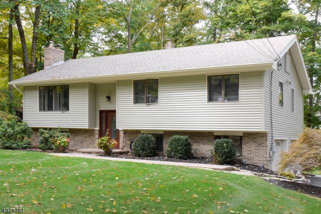 21 Old Creamery Rd, Andover Twp., NJ 07821 (MLS #3590969) :: The Debbie Woerner Team