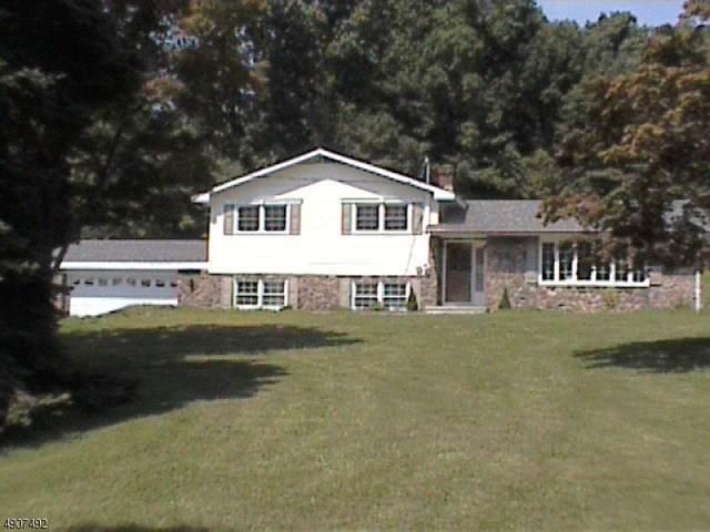 390 Mine Rd, Bethlehem Twp., NJ 08802 (MLS #3590984) :: Coldwell Banker Residential Brokerage
