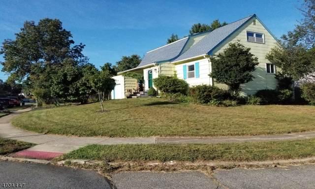180 Clover Hill Dr, Mount Olive Twp., NJ 07836 (MLS #3591027) :: William Raveis Baer & McIntosh