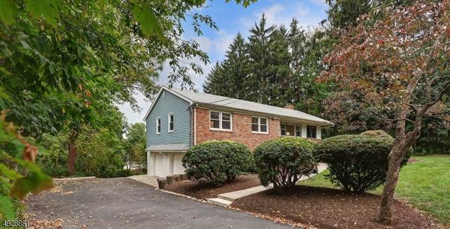 45 Gates Ave, Long Hill Twp., NJ 07933 (MLS #3591041) :: William Raveis Baer & McIntosh