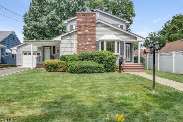 2 Red Maple Ln, Kenilworth Boro, NJ 07033 (MLS #3591063) :: The Dekanski Home Selling Team