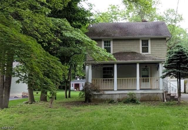 133 River Rd, Long Hill Twp., NJ 07946 (MLS #3591105) :: SR Real Estate Group