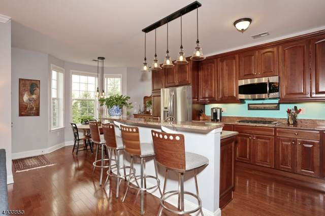 2 Sandstone Ct D3 D3, Woodland Park, NJ 07424 (MLS #3591248) :: Mary K. Sheeran Team