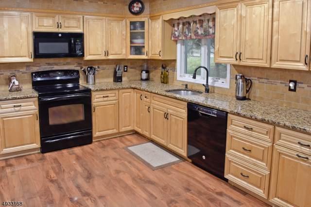 2 Fox Hollow Rd, Sparta Twp., NJ 07871 (MLS #3591282) :: REMAX Platinum