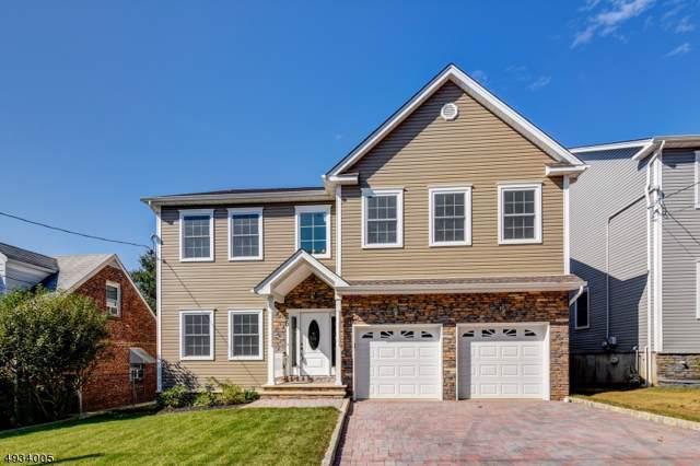 220 N 18Th St, Kenilworth Boro, NJ 07033 (MLS #3591323) :: The Dekanski Home Selling Team