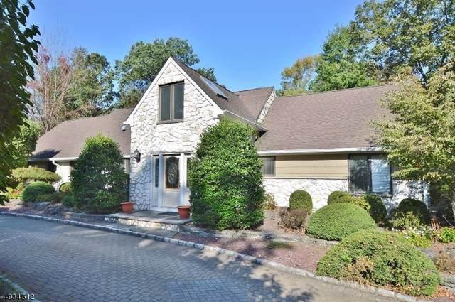 141 Summit Rd, Florham Park Boro, NJ 07932 (MLS #3591342) :: SR Real Estate Group
