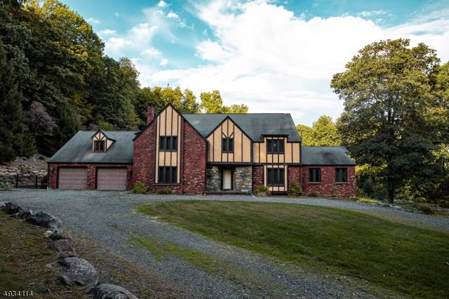 59 Tingley Rd, Mendham Twp., NJ 07960 (MLS #3591396) :: SR Real Estate Group