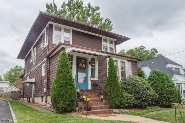 235 Locust Ave, Garwood Boro, NJ 07027 (MLS #3591456) :: The Dekanski Home Selling Team