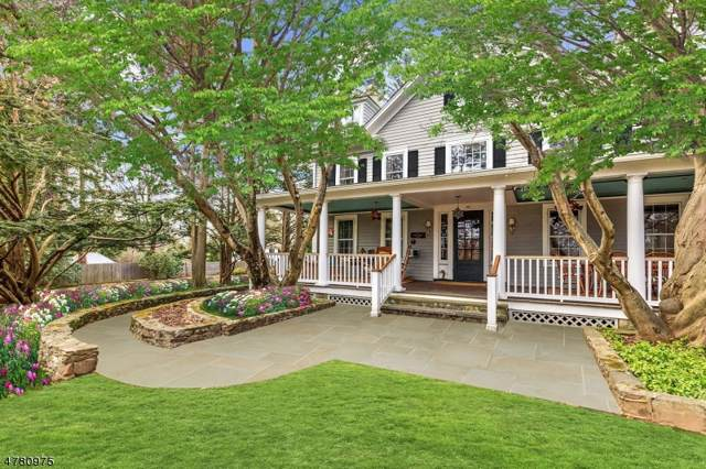 29 Hilltop Rd, Mendham Boro, NJ 07945 (MLS #3591493) :: William Raveis Baer & McIntosh