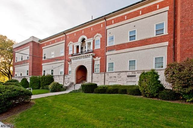103 Park Ave Unit E203 #203, Summit City, NJ 07901 (MLS #3591518) :: Pina Nazario