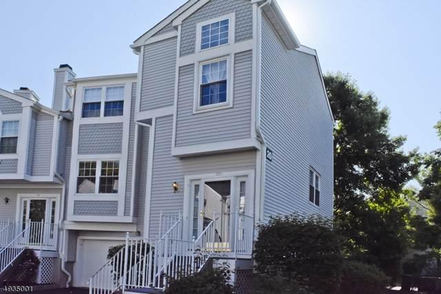 2012 Vermont Ter, Hanover Twp., NJ 07981 (MLS #3591525) :: The Sue Adler Team