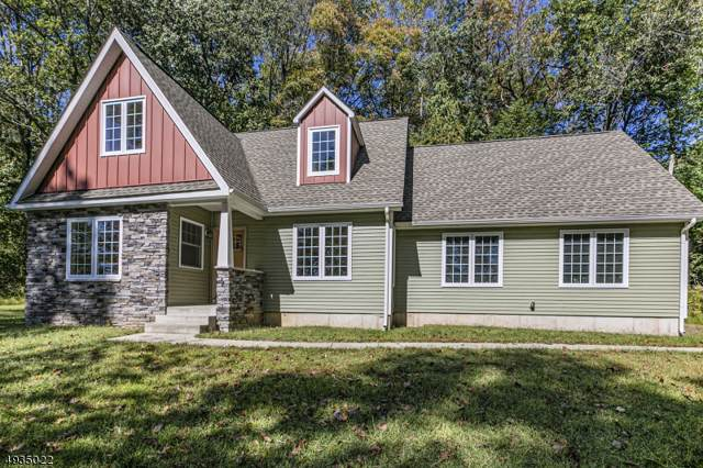 182 Spring Hill Rd, Montgomery Twp., NJ 08558 (#3591545) :: Proper Estates