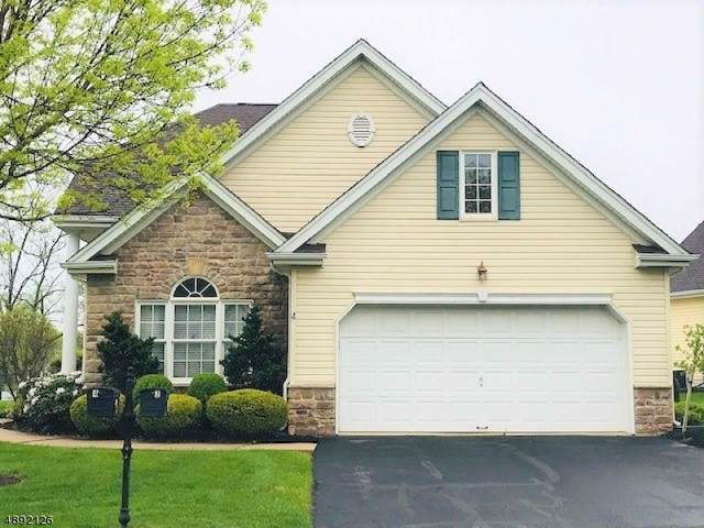 4 Witherspoon Way, Franklin Twp., NJ 08873 (MLS #3591548) :: The Dekanski Home Selling Team
