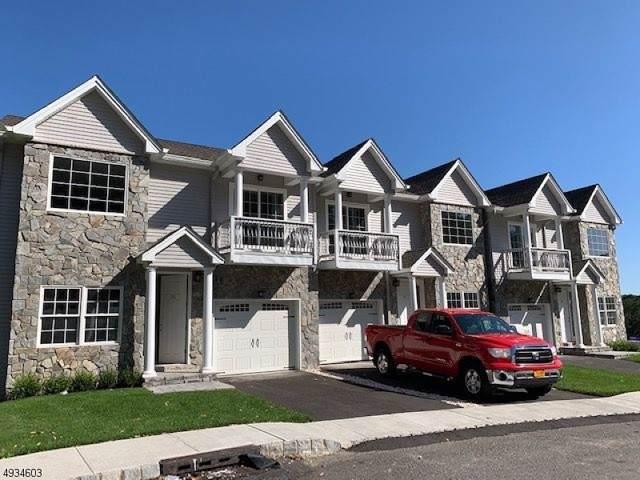 60 Halina Ln, Butler Boro, NJ 07405 (MLS #3591579) :: Coldwell Banker Residential Brokerage