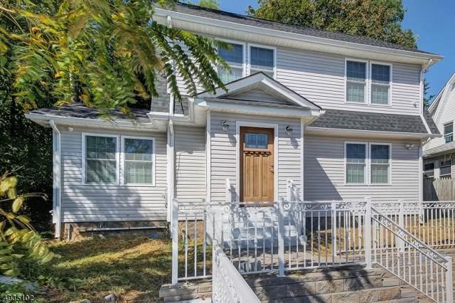 1214 Us-Highway-22, Mountainside Boro, NJ 07092 (MLS #3591597) :: The Dekanski Home Selling Team