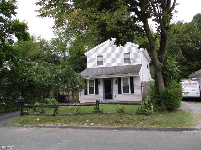 9 Woodsedge Ave, Mount Olive Twp., NJ 07828 (MLS #3591622) :: Weichert Realtors