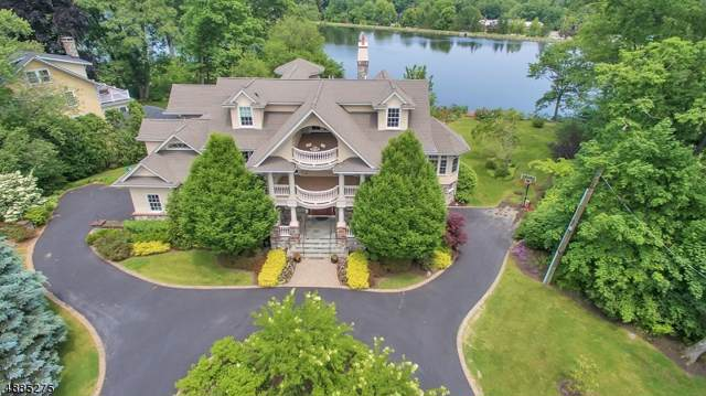 49 Briarcliff Rd, Mountain Lakes Boro, NJ 07046 (MLS #3591627) :: Coldwell Banker Residential Brokerage