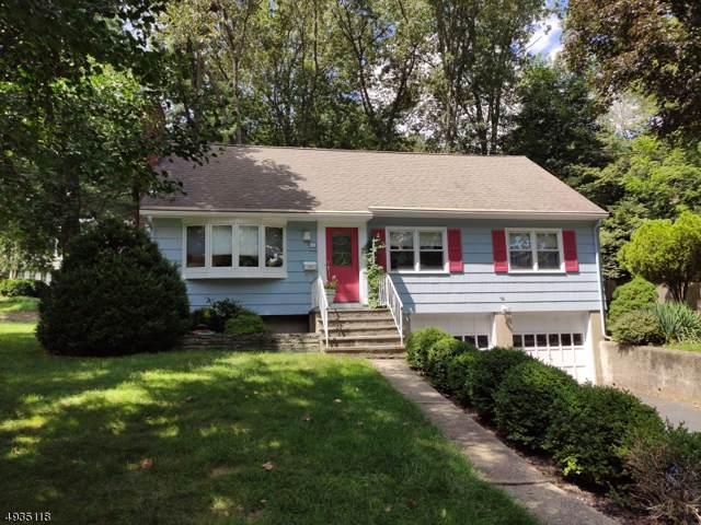 18 Overlook Trl, Morris Plains Boro, NJ 07950 (MLS #3591630) :: RE/MAX Select