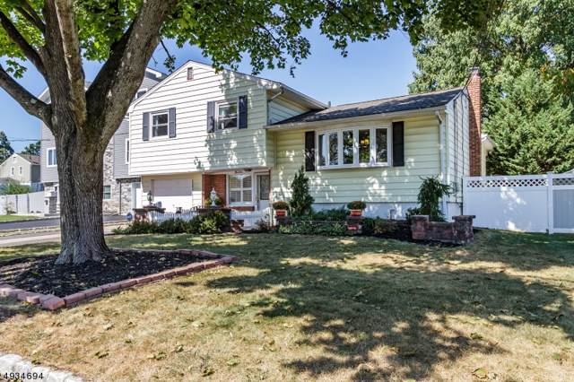 14 Boyd Ter, Kenilworth Boro, NJ 07033 (MLS #3591634) :: The Dekanski Home Selling Team