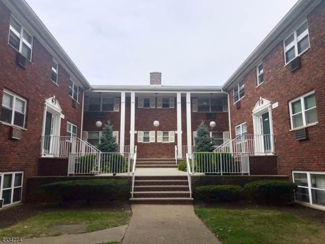 203 N Beverwyck Rd, Parsippany-Troy Hills Twp., NJ 07034 (MLS #3591638) :: William Raveis Baer & McIntosh