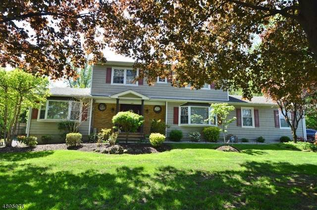 144 River Rd, East Hanover Twp., NJ 07936 (MLS #3591668) :: RE/MAX Select