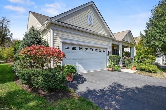 207 Sherwood Ct, Franklin Twp., NJ 08873 (MLS #3591732) :: SR Real Estate Group