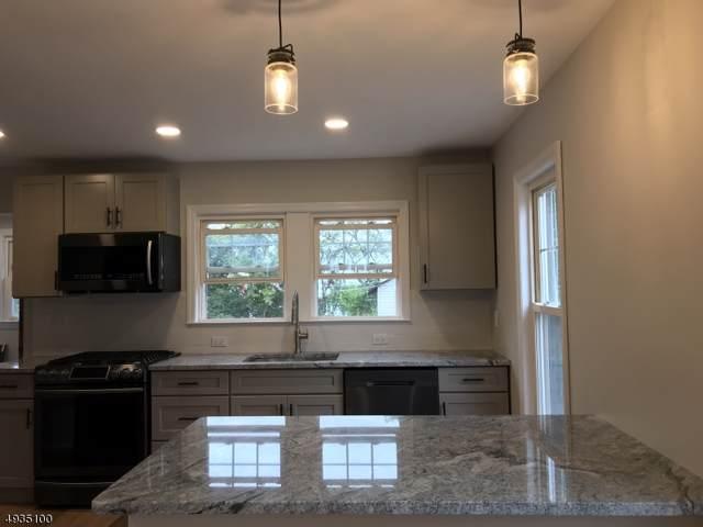 12 Highview Ave, Hanover Twp., NJ 07927 (MLS #3591737) :: SR Real Estate Group