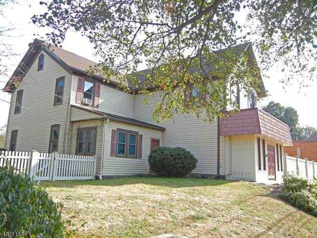 136 Main St, Readington Twp., NJ 08889 (MLS #3591762) :: Mary K. Sheeran Team