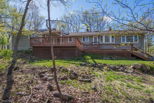 1 Sugar Hill Rd, Kinnelon Boro, NJ 07405 (MLS #3591769) :: SR Real Estate Group
