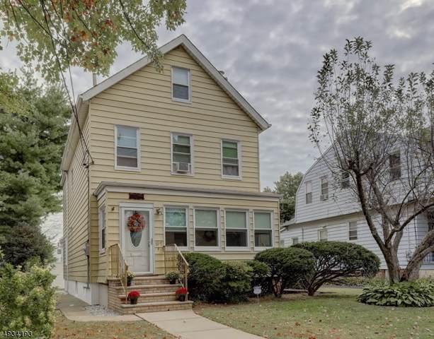 91 Orchard St, Bloomfield Twp., NJ 07003 (MLS #3591796) :: William Raveis Baer & McIntosh
