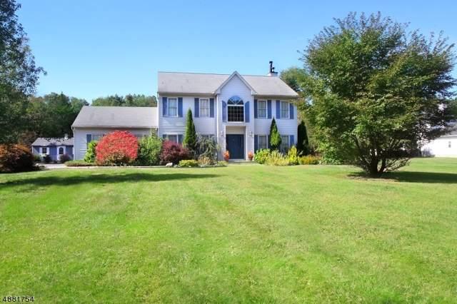165 Berkshire Valley Rd, Roxbury Twp., NJ 07847 (MLS #3591809) :: The Debbie Woerner Team