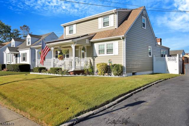 235 N 8Th Ave, Manville Boro, NJ 08835 (MLS #3591913) :: The Sue Adler Team