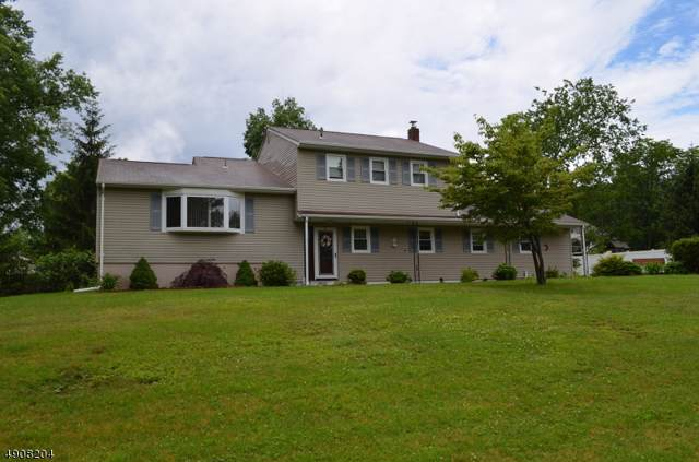 3 Beaumont Pl, Hanover Twp., NJ 07981 (MLS #3591938) :: The Debbie Woerner Team