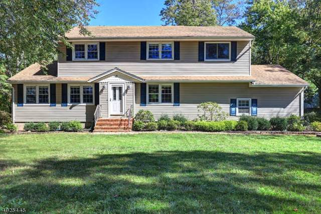 20 Rutgers Ave, Berkeley Heights Twp., NJ 07922 (MLS #3591952) :: The Sue Adler Team