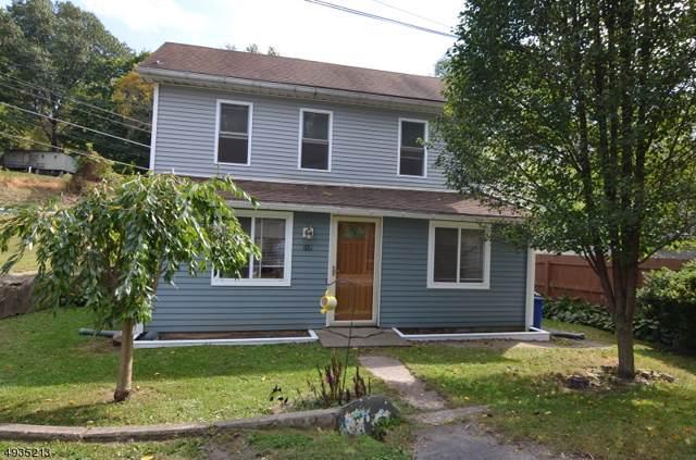 681 Riegelsville Rd, Holland Twp., NJ 08848 (MLS #3592026) :: Mary K. Sheeran Team