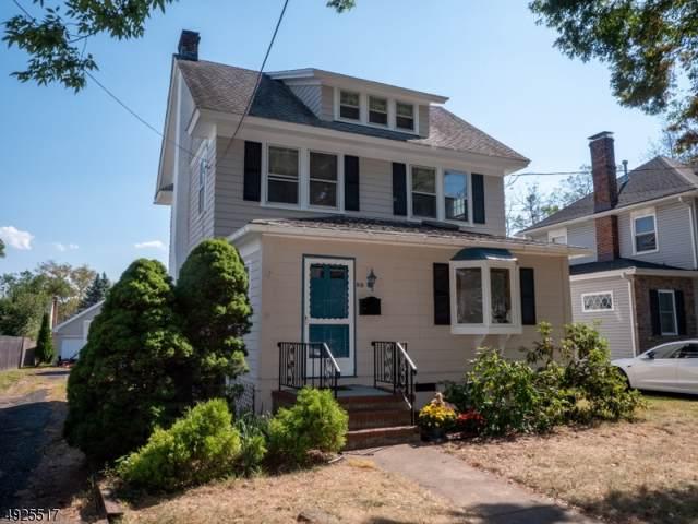 515 Hort St, Westfield Town, NJ 07090 (MLS #3592045) :: The Sue Adler Team