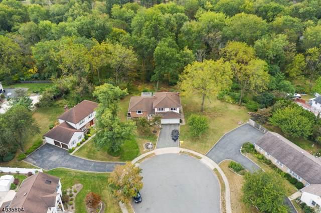 17 Angela Ct, East Hanover Twp., NJ 07936 (MLS #3592072) :: SR Real Estate Group