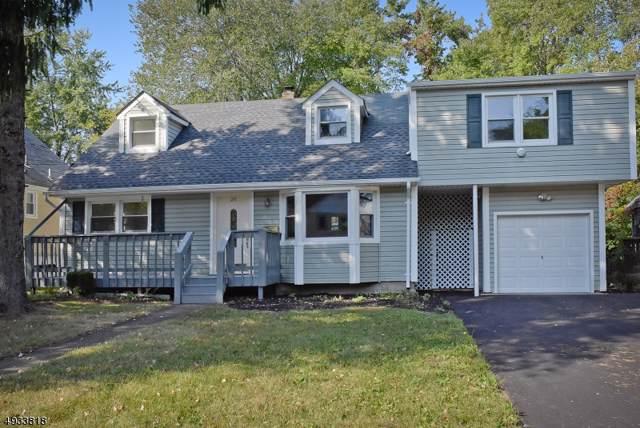 26 Chesapeake Ave, Parsippany-Troy Hills Twp., NJ 07034 (MLS #3592079) :: The Debbie Woerner Team
