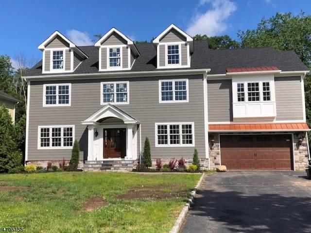 125 Braidburn Rd, Florham Park Boro, NJ 07932 (MLS #3592123) :: William Raveis Baer & McIntosh